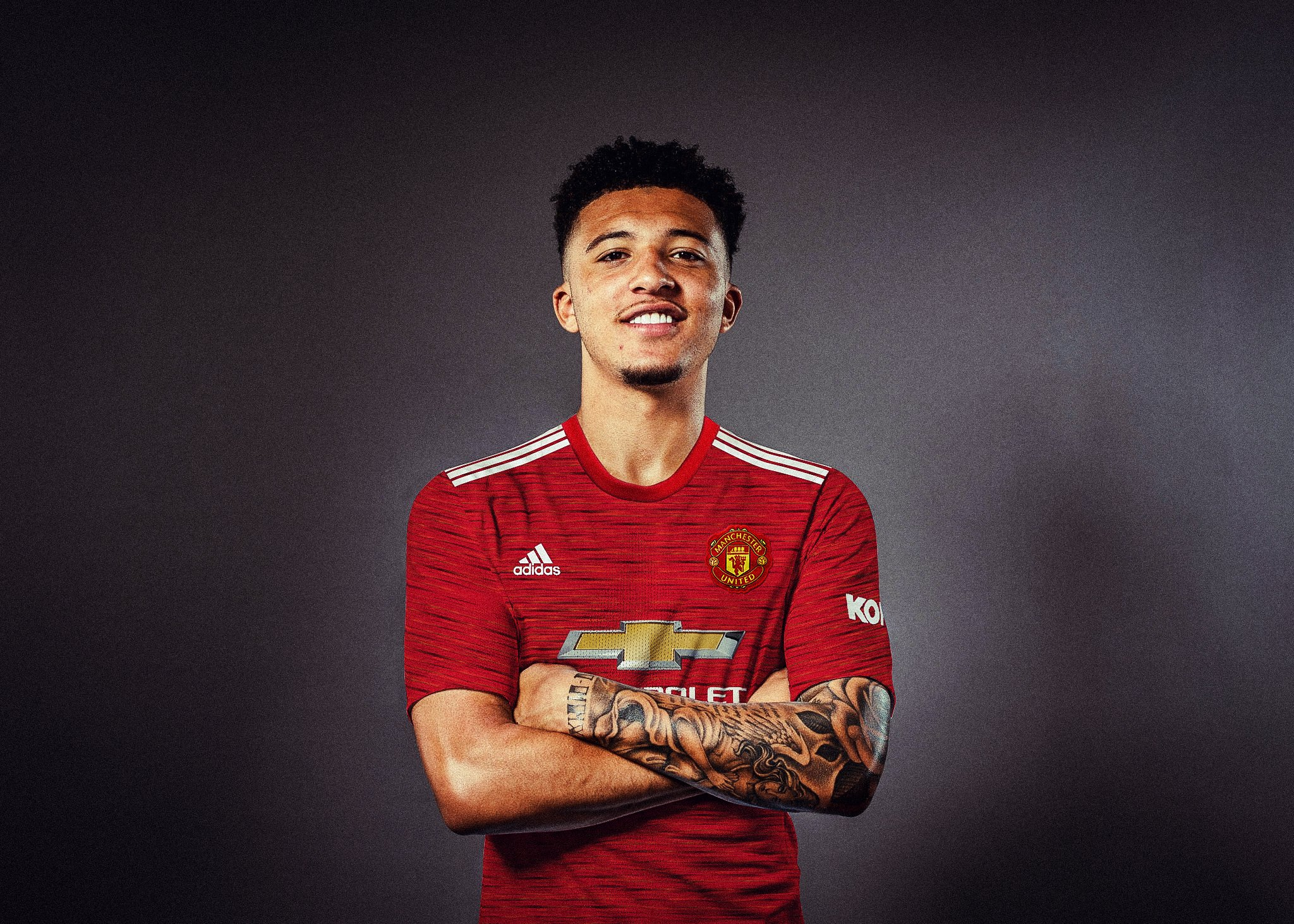 How Jadon Sancho will save United money - The United Devils - Manchester  United News