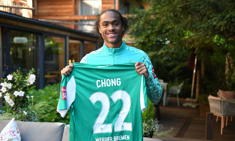 Chong's move away was always demanded for his development, and it finally happened this transfer window.