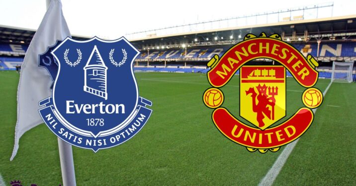 Everton vs Manchester United Preview