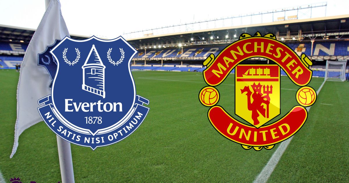 Everton Vs Manchester United Preview The United Devils Manchester United News