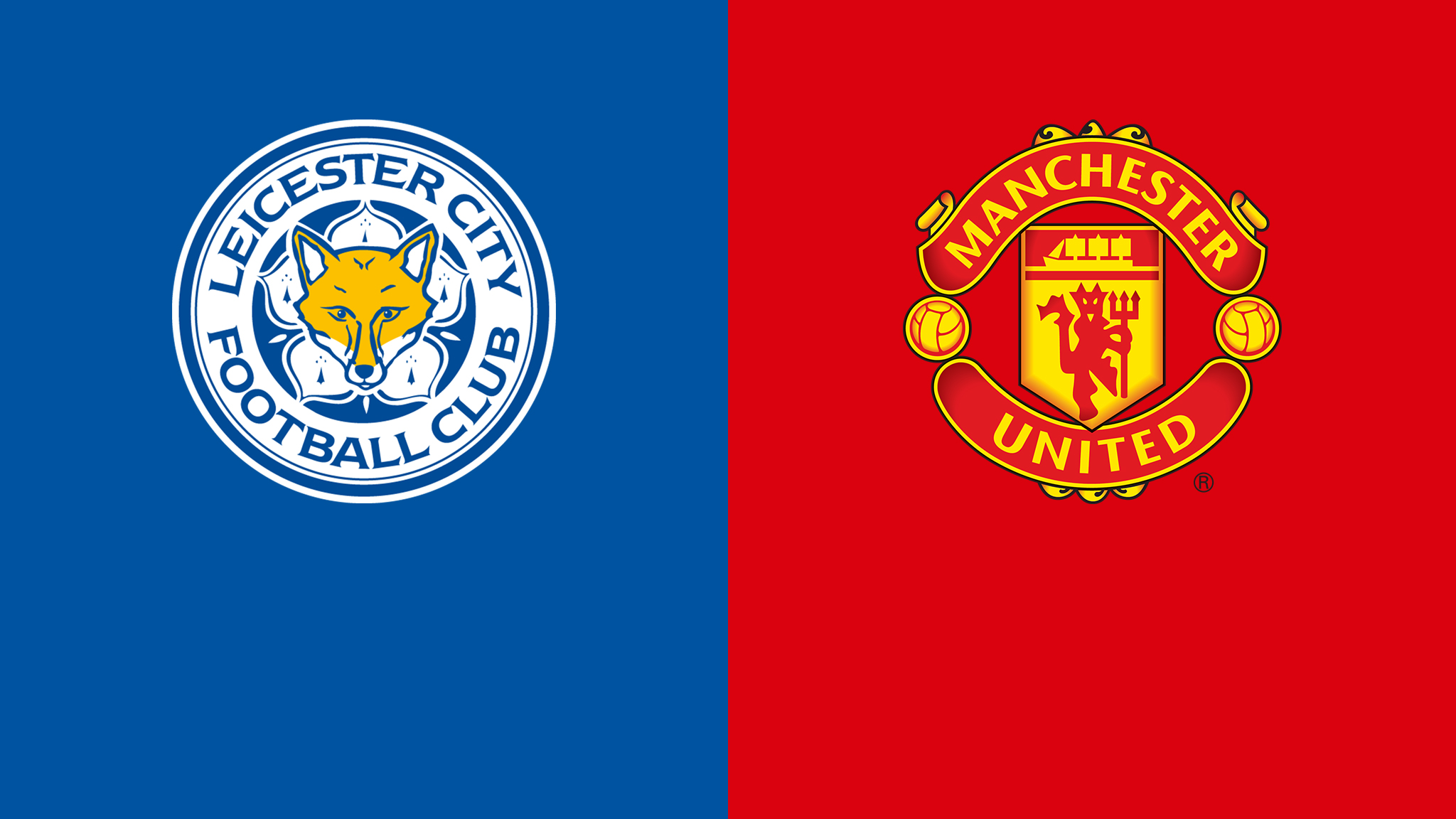 Leicester City Vs Manchester United Preview The United