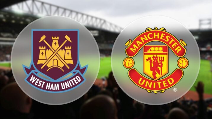 West Ham United vs Manchester United Preview