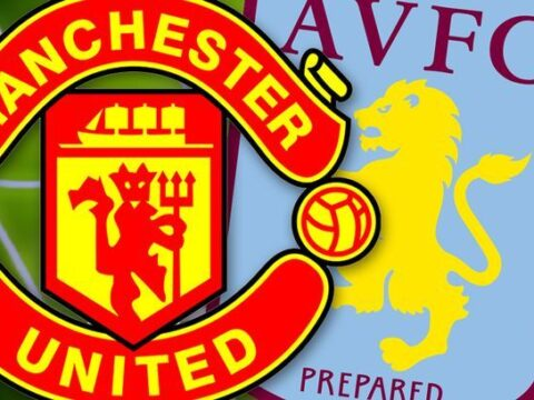 Manchester United vs Aston Villa Preview