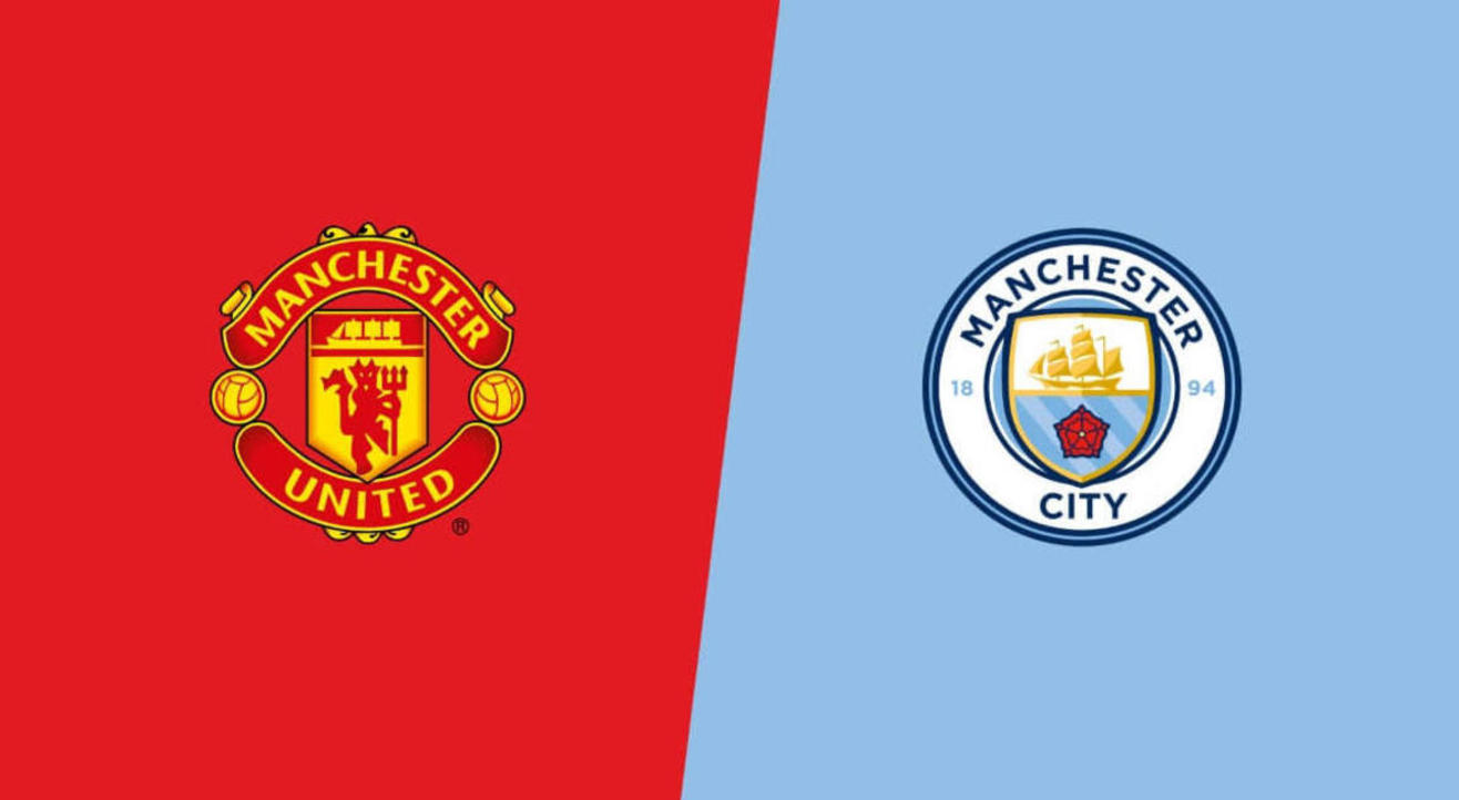 Manchester United vs Manchester City Preview - The United Devils - Manchester  United News