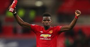 Pogba is rejuvenated in recent weeks