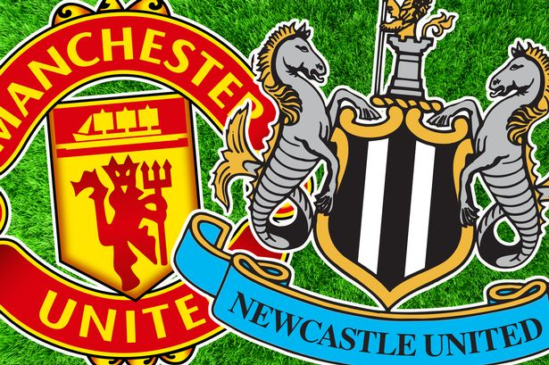 Manchester United vs Newcastle United Preview