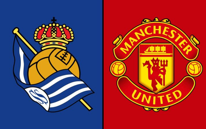 Real Sociedad vs Manchester United Preview