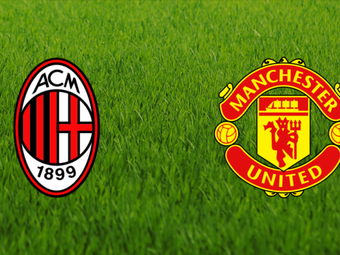 AC Milan vs Manchester United Preview