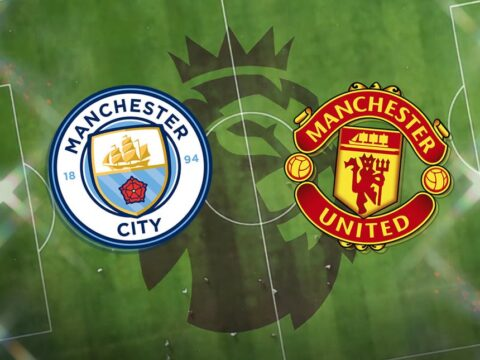 Manchester City vs Manchester United Preview