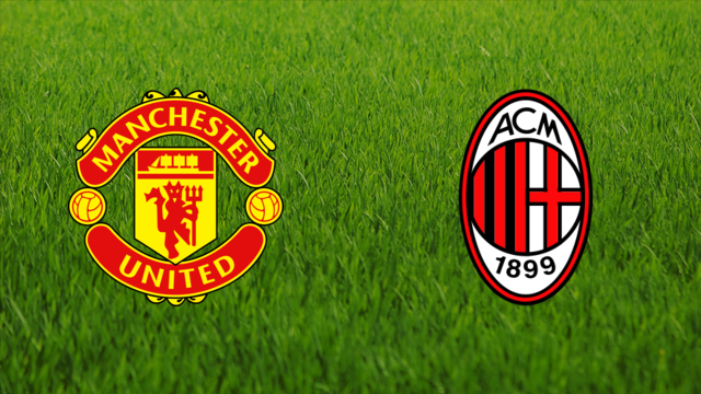 Manchester United Vs Ac Milan Preview The United Devils Manchester United News