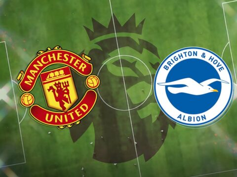 Manchester United vs Brighton Preview
