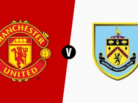 Manchester United vs Burnley Preview