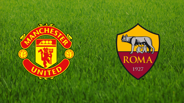 Manchester United vs Roma Preview