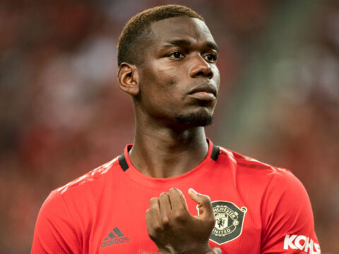 Pogba to stay or leave?